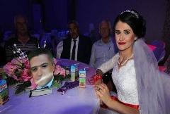 مراسم ازدواج عجیب تُرکیه ای ها؛ دختری که بی داماد عروس شد!