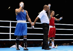 بازهم ناداوری علیه ایرانی ها در المپیک؛ پیام اختصاصی چهره ها به احسان روزبهانی؛ اینستاپلاس تقدیم می کند