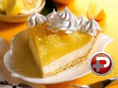 چیزکیکی  شیک که  خوشمزه ترین عصرانه است؛ آموزش تهیه چیزکیک لیمویی با طعمی بی نظیر