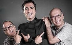 تیپ لاکچری جناب خان برای استقبال ویژه از خواننده مشهور؛ سورپرایز خندوانه ای ها برای حافظ ناظری در شب تولدش؛ قسمتی جذاب و خنداننده از برنامه خندوانه