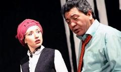 بازیگر زن مسعود کیمیایی از تغییر جنسیت در 40 سالگی و دنیای مردانه این روزهایش می گوید - قسمت اول