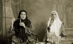 تصاویری از خوش تیپ ترین دخترهای ایران
