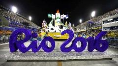 فیلم مراسم جذاب و باشکوه افتتاحیه المپیک ریو 2016 را از تی وی پلاس ببینید- قسمت اول