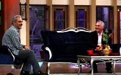 مهران مدیری از سرآشپز قاتل و کلاهبردار تلویزیون رونمایی کرد؛ سامان گلریز این بار در قاب دورهمی