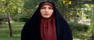 بیهوش شدن ناگهانی مجری صدا و سیما هنگام اجرای زنده + فیلم