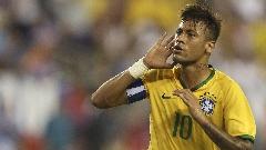 سوپر گل نیمار در بازی برزیل مقابل کلمبیا ریو 2016