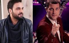 دو مجری سرشناس تلویزیون، بنزترین بنز ایران را از دست دادند/فینالیست های مسابقه بنز تی وی پلاس معرفی شدند: این شما و این احسان علیخانی و باربد بابایی