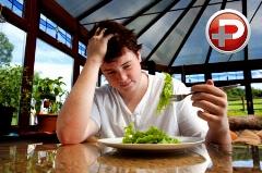 خبر بد برای طرفداران سالاد سزار! خوردن سالاد همیشه هم خوب نیست