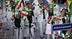 عملکرد فاجعه بار ایران تا به امروز در رقابت های المپیک ریو 2016 + فیلم