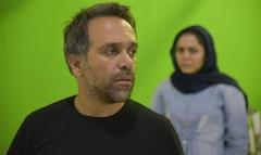 بازیگر زن تلویزیون هم مطرب می شود، هم مرد!/داستان بازیگرانی که مطرب های دربار شاه می شوند/پشت صحنه نمایش پری به کارگردانی امیرغفارمنش