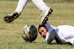 فیلمی وحشتناک از اوج خشونت در فوتبال زنان