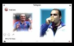 جواد ظریف خطاب به بهداد سلیمی: این یک رسوایی بزرگ است/نامه پدرانه پرویز پرستویی به ستاره ای که جلوی چشمانش طلایش را دزدیدند/اینستا پلاس تقدیم می کند
