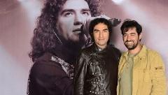 بخاطر رفتار زشت تان با شهاب حسینی متاسفم/موسیقی راک در ایران بی معنی است/در پشت صحنه تمرینات رضا یزدانی برای تدارک یک کنسرت باشکوه
