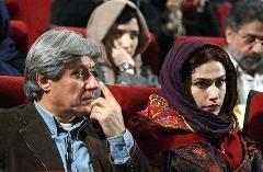 اختلاف سنی فاحش بازیگر زن سینمای ایران و همسرش