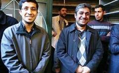 شغل عجیب پسران احمدی نژاد به روایت یکی از نزدیکان شان!