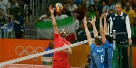 ولاسکو در المپیک سد راه ایران شد؛ خلاصه اولین بازی والیبال ایران در المپیک ریو مقابل آرژانتین