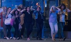 عامل قتل زنجیره ای رستوران مونیخ یک ایرانی است!/پلیس آلمان گزارش عجیبی درباره جمعه خونین مونیخ می دهد