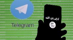 شوک بزرگ تلگرام به داعش: نقشه تروریست ها لو رفت