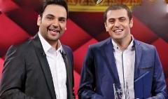 خوش تیپ ترین مجریان تلویزیون ایران را بشناسید/ این چهار نفر ستاره های مسابقه بنز تی وی پلاس هستند/فقط دو نفر به فینال بنز خواهند رسید