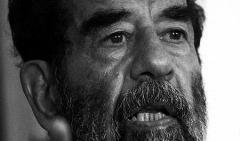 فحاشی صدام به ایرانی ها پای چوبه دار/آخرین حرف های یک آدمکش جانی قبل از مرگ