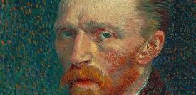 این نقاشی ها زنده هستند! / سفر به زمان و دنیای شگفت انگیز  نقاش معروف،  ونگوگ