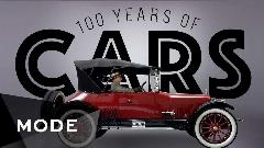 تغییر قیافه دیدنی اتومبیل از روز اول تا صد سال زندگی؛ این چهار چرخ محبوب از کجا به کجا رسید