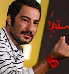 افشاگری نوید محمدزاده درباره یک دستور عجیب: گفتند باید امضاء کنی از سیمرغ گرفتن منصرف شده ای!