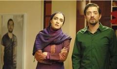 اختلافات و سوتی های خنده دار بهرام رادان و همسرش در آتش بس دو/سکانس هایی دیدنی از یکی از پرفروش ترین فیلم های سینمای ایران