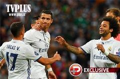 شوک بزرگ کریس رونالدو در نبرد حیثیتی اسپانیایی ها و پرتغالی ها/آخرین و داغ ترین خبرهای لیگ قهرمانان اروپا به روایت های لایت فوتبال