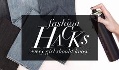 چند راهکار مد و زیبایی که هرگز درباره ی آن نمی دانستید/ هر دختری باید این راهکار هارا بلد باشد