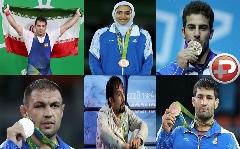 در دوره ای که رکورد سهمیه را شکاندیم، ایران ناکام ماند؛ از پدیده هایی که در کاروان ایران بودند تا قهرمانانی که با شکست غافلگیرمان کردند؛ ایران در المپیک ریو 2016