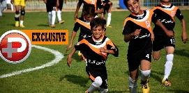 کودک کار افغان، جانشین سرخیو راموس در قلب خط دفاعی رئال مادرید؛ کم لطفی هنرمندان و ورزشکاران سرزمینمان به کودکان کار و نان آوران کوچک