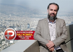 اظهارنظر جالب مداح سرشناس درباره محسن چاوشی و دستمزدهای جنجالی مداحان/حاج محمدکمیل در گفتگوی ویژه شورشیرین شبکه تی وی پلاس