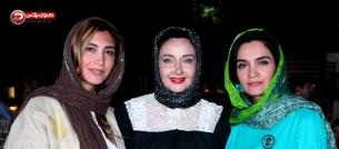 درخواست غیرمنتظره میترا حجار از زن های ایرانی: لطفا بچه دار نشوید! / مستند مادر کُشی در شب خیریه کتایون ریاحی اکران شد؛ نگرانی ستاره ها از نابود شدن زمین