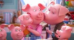 جایزه ای بزرگ پُر سر و صداترین مسابقه خوانندگی دنیا؛ گوریل، خوک، خرگوش و تمساح، عجیب ترین شرکت کننده های این مسابقه هستند