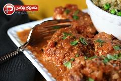 یک غذای تند و آتیشین باحال؛ آموزش تهیه مرغ هندی با طعم کاری، برای آنهایی که عاشق غذای تند هستند