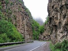 در عرض 5 دقیقه به شمال بروید  و برگردید لحظاتی زیبا از این سفر خاطره انگیز ایرانی ها
