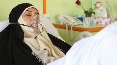 سنگ تمام غافلگیرانه مهران مدیری برای الهام چرخنده در بیمارستان/عارضه قلبی علت بستری شدن خانم بازیگر خبرساز/رادیو پلاس تقدیم می کند