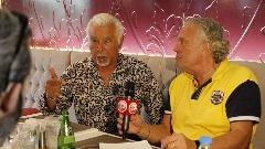 بزم خصوصی اسپانیایی های مشهور در رستوران زیبای تهران؛ جیپسی کینگز؛ خانواده ای که گروه خونشان نت های گیتار است؛ گزارش اختصاصی تی وی پلاس