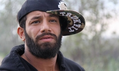 آخرین گفتگوی ویدیویی امیر تتلو پیش از دستگیری: فکر می کنند دیوانه ام!