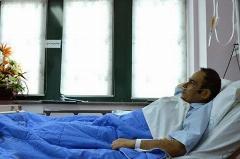 روایت بازیگر تلویزیون از بازگشت معجزه آسا از کما/اشتباهات پزشکی گریبان داودنژاد را هم گرفت