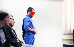مردی که همسرش را بخاطر حضور در خلوت باجناقش کشت/بدبینی و شک یک زندگی را به خون کشید