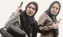 حامد کمیلی و هانیه توسلی ستاره های یک فیلم سیاسی/آنونس فیلم پر بازیگر سیانور رونمایی شد