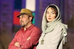کنایه رضا عطاران به فحش های ناموسی بخاطر لباس بازیگران