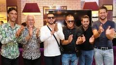 اولین ویدیو از کنسرت پرهیجان جیپسی کینگز محبوب در ایران/کولی های اسپانیایی رکورد فروش بلیت را شکاندند/گزارش اختصاصی تی وی پلاس