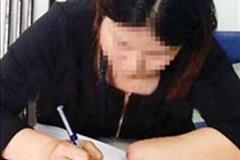 دختری که عجیب ترین شغل دنیا را دارد؛ قطع دست و پا بخاطر بیمه!