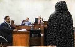 درخواست جنجالی مادرشوهر از دادگاه: عروسم را اعدام کنید