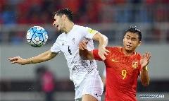 چینی ها پاداش یک میلیاردوچهارصد میلیون تومانی برای این بازی گرفتند!! / خلاصه بازی فوتبال ایران و چین در جریان رقابتهای مقدماتی جام جهانی