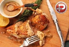 خانم های شاغل این غذای آرام پز و لاکچری را از دست ندهند؛ سبکی خاص از پخت مرغ در این ویدئو؛ آموزش تهیه مرغ با سس لیمو و سیر