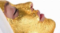 ماسک طلایی که خانم های ایرانی در آرایشگاه های زنانه هفت میلیون تومان برایش پول می دهند/راز زیبایی پوست آنجلینا جولی را ببینید/اختصاصی تی وی پلاس
